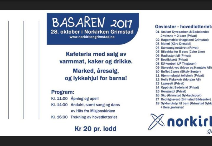 Basar og marked