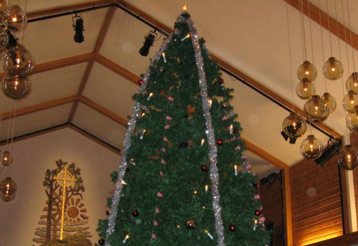Jul i Norkirken