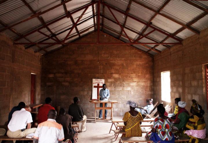 Misjonsprosjekt