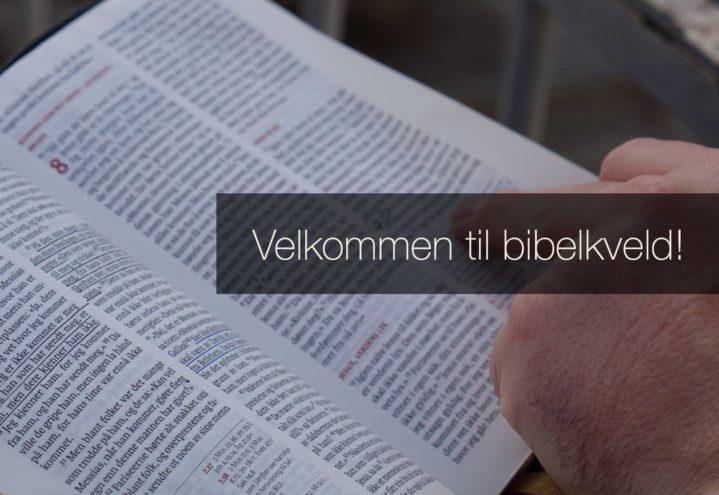 Bibelkvelder i Grimstad