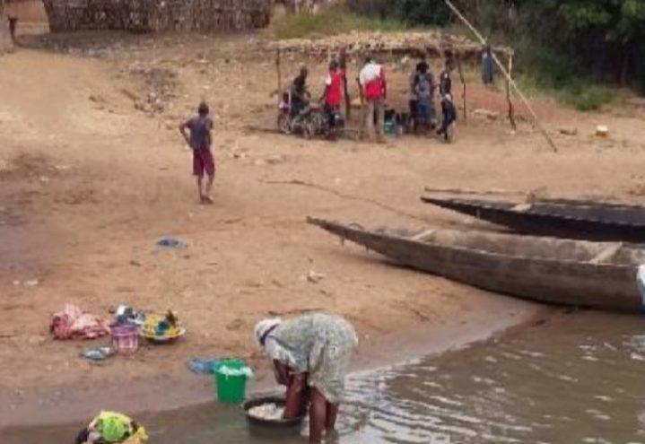 Rapport fra Mali