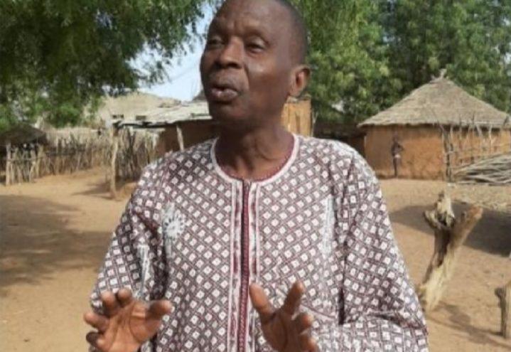 Vårt misjonsprosjekt i Mali og Senegal