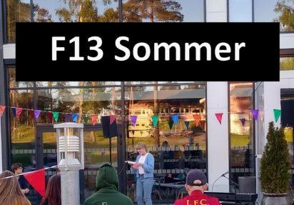 F13 Sommer
