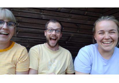 Norkirken Grimstad starter opp lederkurs for ungdom